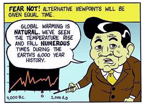 Image result for that scientific global warming consensus not
