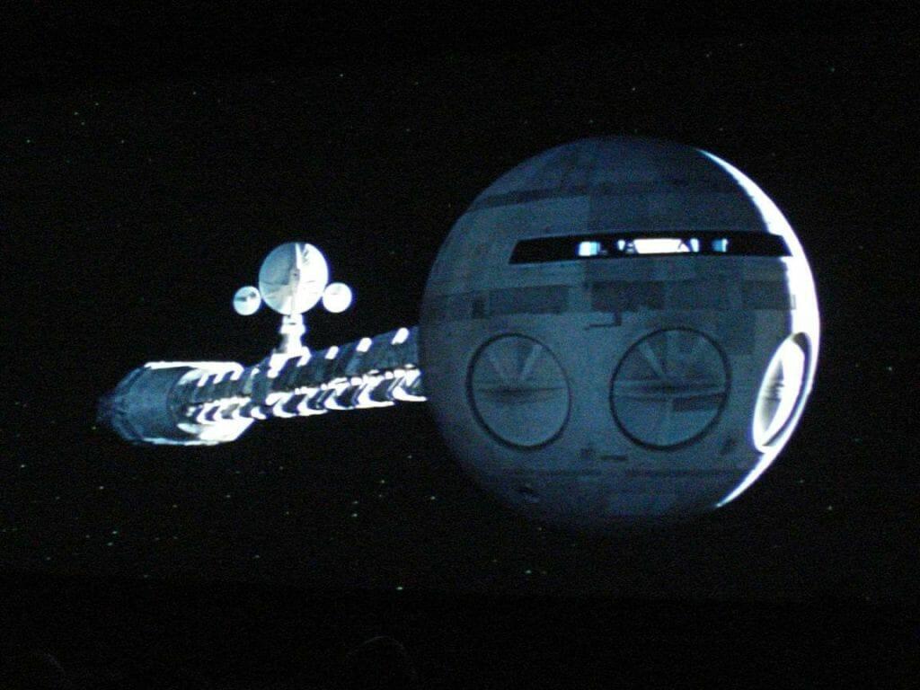 Open the pod bay door, HAL.